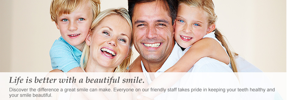 Kirkwood Dental Care: Life is better with a beautiful smile.
